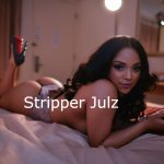 Boston Stripper Julz